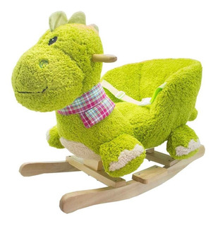 Mecedor Infantil Silla Dinosaurio Funny Land Original