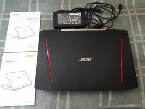 Notebook Acer Aspire Vx 15 I7-7700hq-16gb 1tb Hd Gtx1050ti