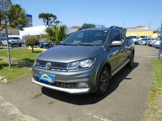 Volkswagen Saveiro Cross 1.6 16v G6 Ce