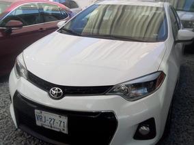 Toyota Corolla 1.8 S Man At