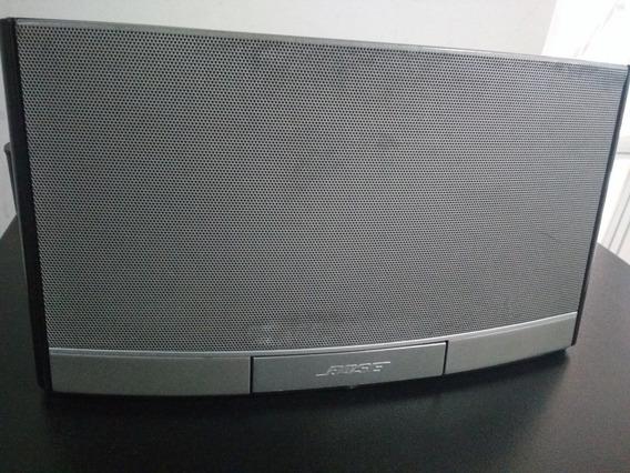 Caixa Bose Sounddock Portátil Com Bateria -leia Atenção-