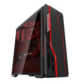 Computador Gammer Ryzen 7 2700x-8 Gb Ddr4-ssd 240gb +brinde