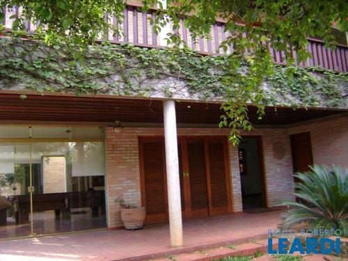 Casa Assobradada - Vila Nova Conceição  - Sp - 415369