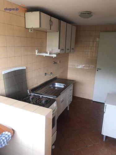 Piscina. Apartamento 1 Dormitório À Venda, 47 M² Por R$ 154.000 - Jardim São Dimas - São José Dos Campos/sp - Ap13289
