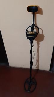 Detector De Metales Garret Ace 400i + Audífonos + Propointer