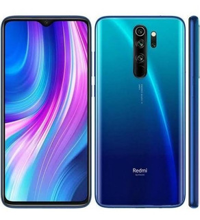 Xiaomi Redmi Not 8 Pro 64gb 4gb Versão Global.