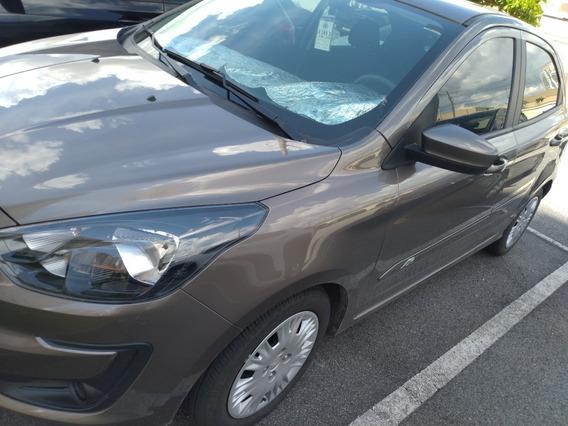 Automatico Vendo Ford Ka 2019