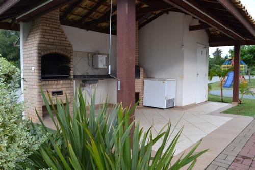 Apartamento Com 2 Dormitórios À Venda, 50 M² Por R$ 265.000,00 - Jardim Myrian Moreira Da Costa - Campinas/sp - Ap4222