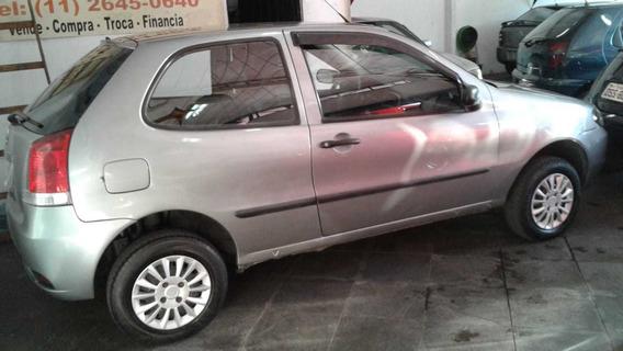 Fiat Palio Fire Flex