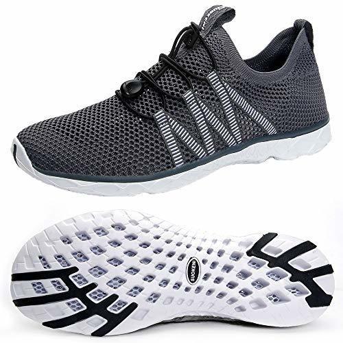 Suokeni Zapatos De Secado Rapido Para Playa O Deportes Acuat