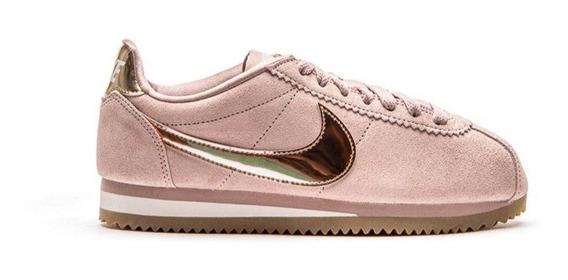 Zapatillas Nike Classic Cortez Se Mujer Urbanas C/ Envio