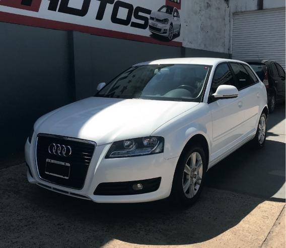Audi A3 1.6 102cv Mt