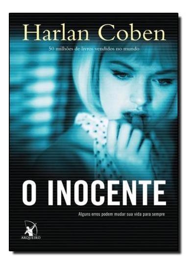 Inocente, O - Alguns Erros Podem Mudar Sua Vida Para Sempre