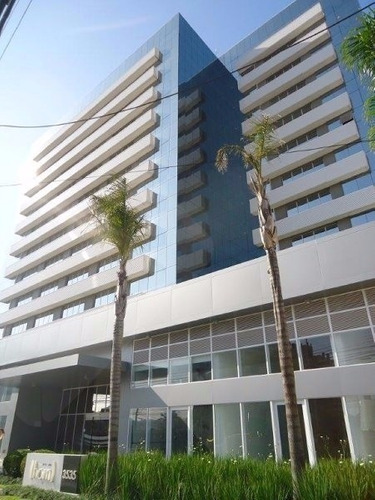 Conjunto/sala - Jardim Lindoia - Ref: 394538 - V-pj3688