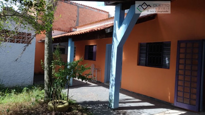 Casa A Venda No Bairro Parque Olímpico Em Mogi Das Cruzes - - 316-1
