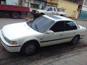 Honda Accord Sincronico