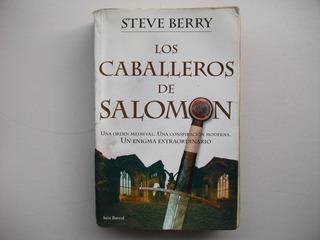 Los Caballeros De Salomón - Steve Berry