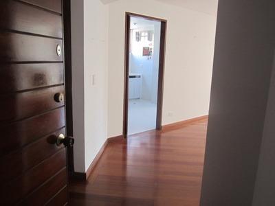 Apartamento En Arriendo Chicó Norte 90-59908
