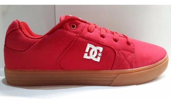 Tenis Dc Shoes Method Textil Talla 22.5cm(reducido)