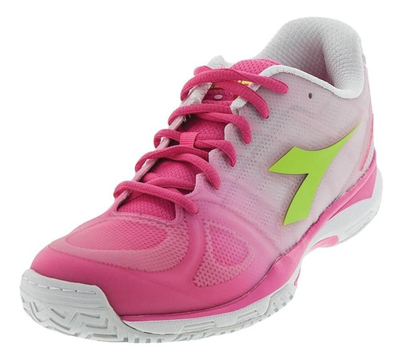 Zapatillas Diadora S. Competition 3 W Ag Tenis Padel Voley