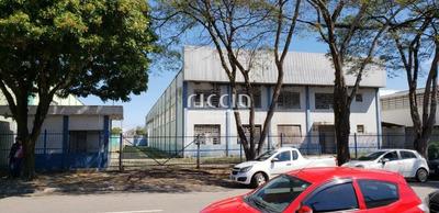 Galpao Chacaras Reunidas, 2.800 M2 Terreno E 1.500 M2 Construcao - Ga0001