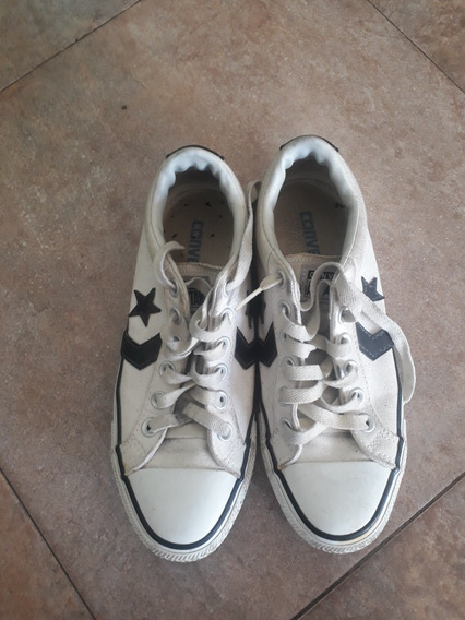Zapatillas Converse Como Nuevas