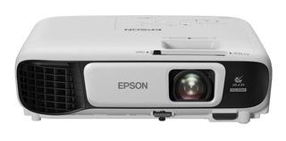Proyector Epson Powerlite U42+ Wifi 3600 Lumenes 1920x1200