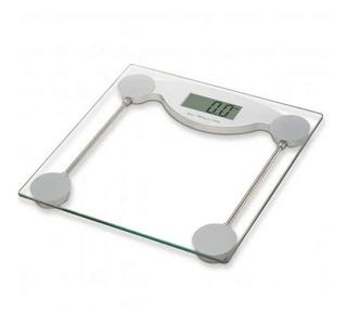 Balança Digital Quadrada Vidro Temperado Bdh-001 Hoopson ;