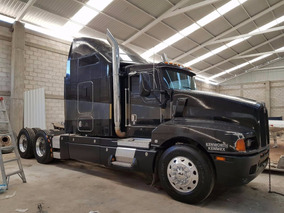 Tractocamion Kenworth T600