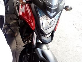 Honda Cb 500 X 2015 Gasolina