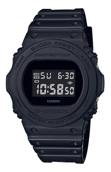 Casio Relogio G-shock Masculino Dw-5750e-1bdr