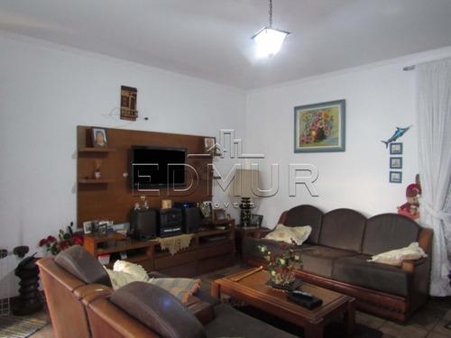 Sobrado - Parque Das Nacoes - Ref: 23412 - V-23412