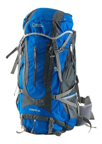 Mochila Everest 65 - National Geographic