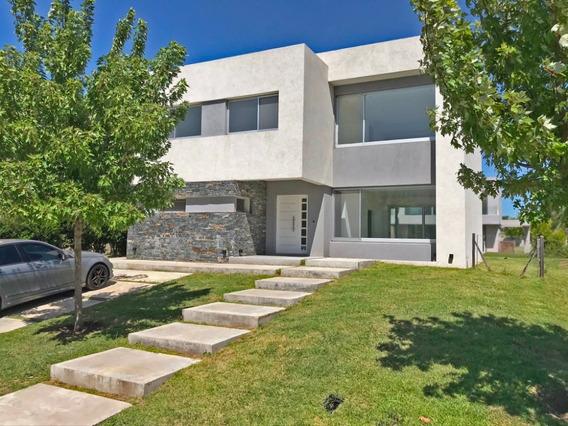 Casa Moderna Las Tipas, Nordelta Dueño Directo -a Estrenar-