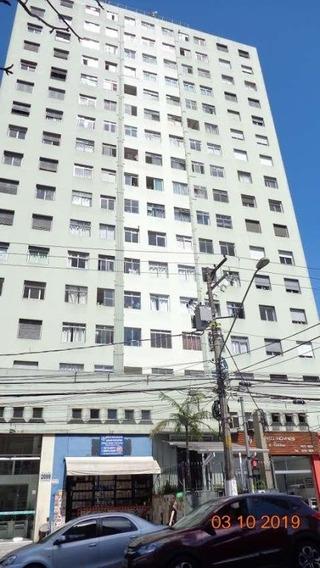 Kitnet Com 1 Dormitório Para Alugar, 40 M² Por R$ 1.600,00/mês - Sumaré - São Paulo/sp - Kn0096