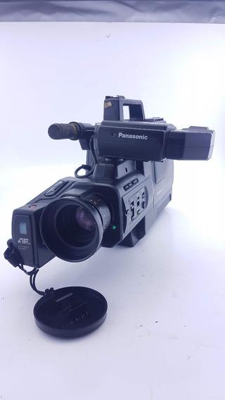 Maquina Filmadora M8 Panasonic Vhs Movie