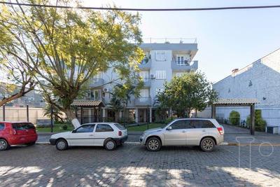 Cobertura Em Camaquã Com 2 Dormitórios - 424022