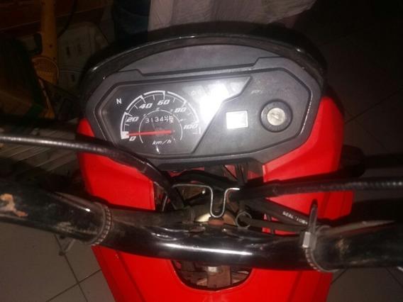 Honda Honda Pop 110