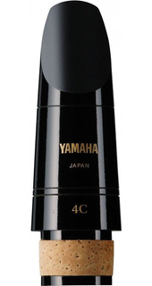 Boquilla Clarinete Yamaha 4c