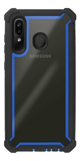 Funda Antigolpes Transparente Samsung A20 A30/ A30s A50 A50s
