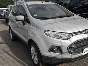 Ford Ecosport Titanium 2013