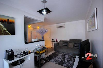Apartamento Residencial Para Locação, Vila Olímpia, São Paulo - Ap25184. - Ap25184