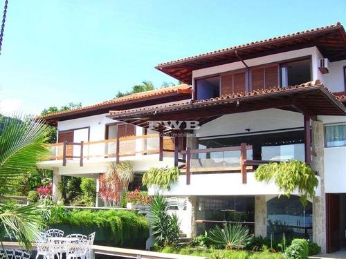 Casa Porto Galo/ Angra Dos Reis - 2042007083 - 69030352