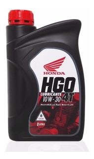 Aceite Original Honda Hgo 4t 10w-30 Oferta!!! Moto Delta