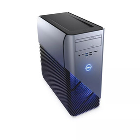 Dell Desktop Gamer 5675 Ryzen 7 1700x 8gb 1tb S.o. Linux
