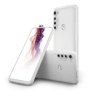 Celular Motorola Moto One Fusion Plus 128gb, 16mpx, Dualsim