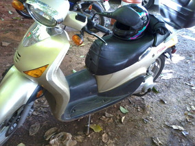 Scooter Garini P150