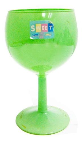 Juegos De 6 Copas Sweet Luminarc Vino Verde 8.1/4 Oz