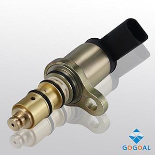 Valvula De Control Electronico Para Sanden Compresor A / C P