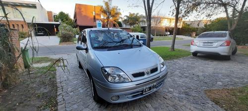 Renault Megane Scenic  1.6  16 Valvulas Privilege, Año 2006